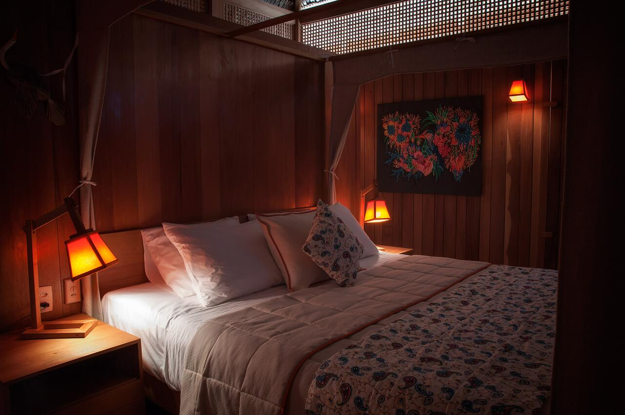 jaguaribe lodge fortim quarto