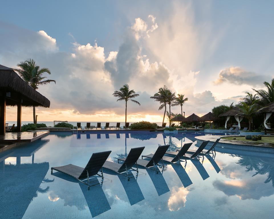 hotéis charmosos no brasil para ir com bebê - ZORAH BEACH RESORT