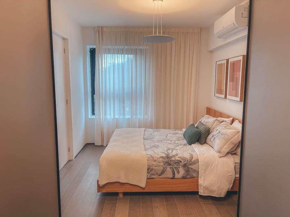 Nido IdeaZarvos - edifício na Vila Ipojuca - São Paulo - apartamento - suite
