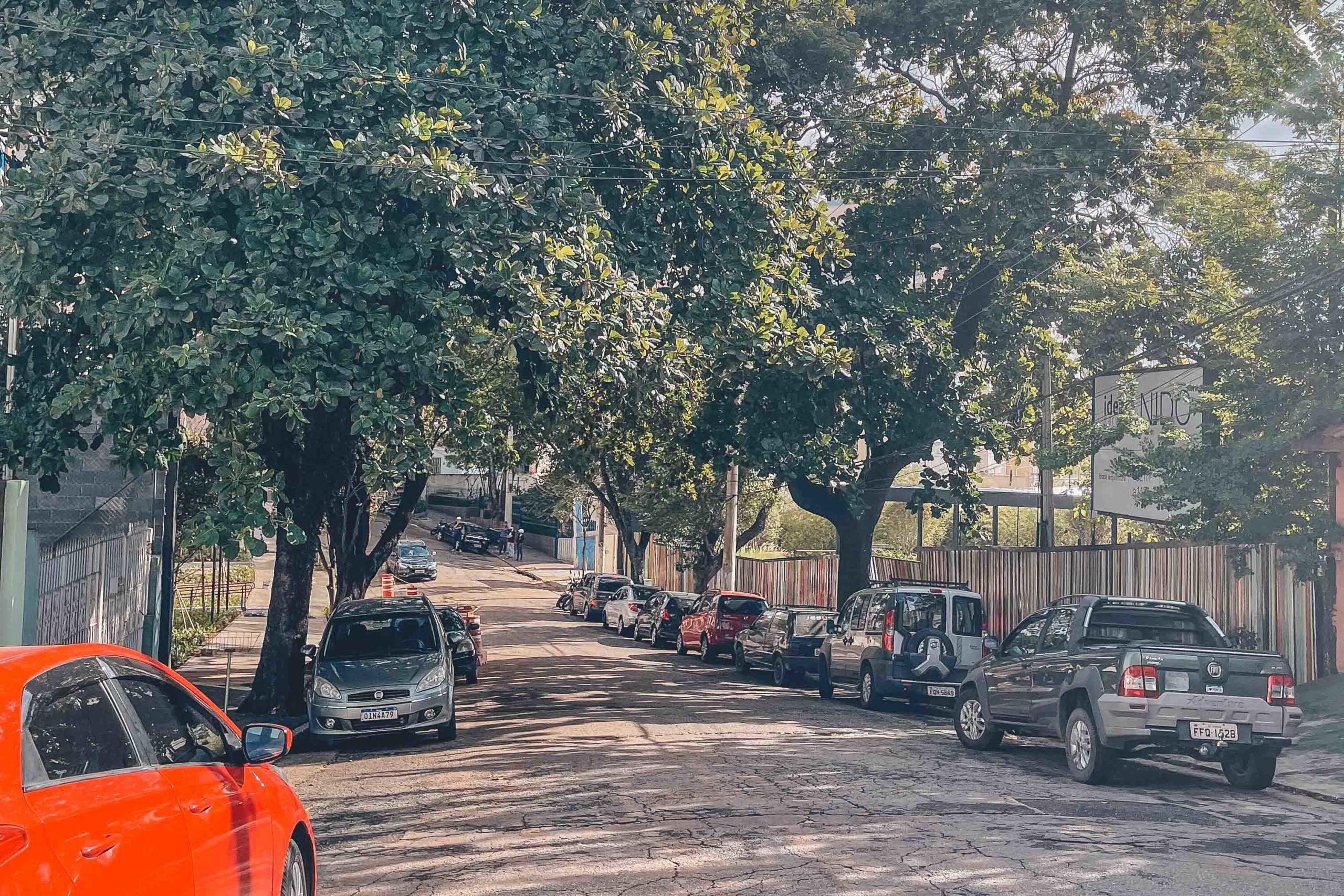 Vila Ipojuca - bairro em sao paulo - edificio nido ideazarvos