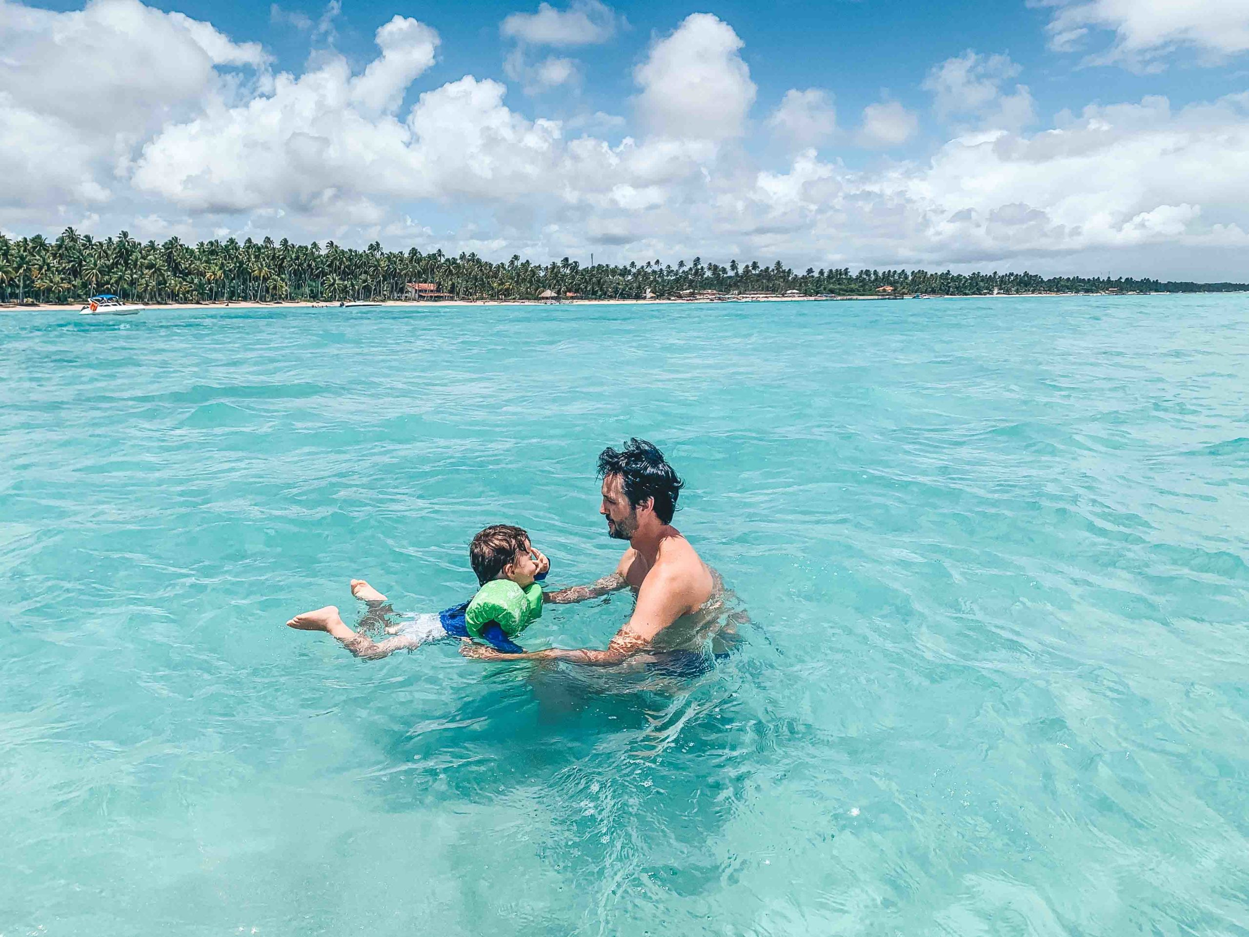 piscinas naturais de maragogi - anttunina ao mar