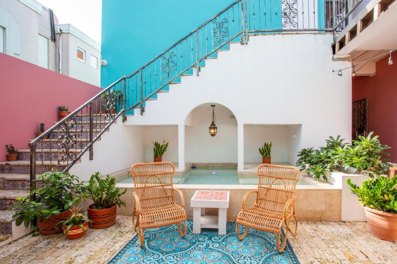 BOHO Bohemian Boutique Hotel em Curacao
