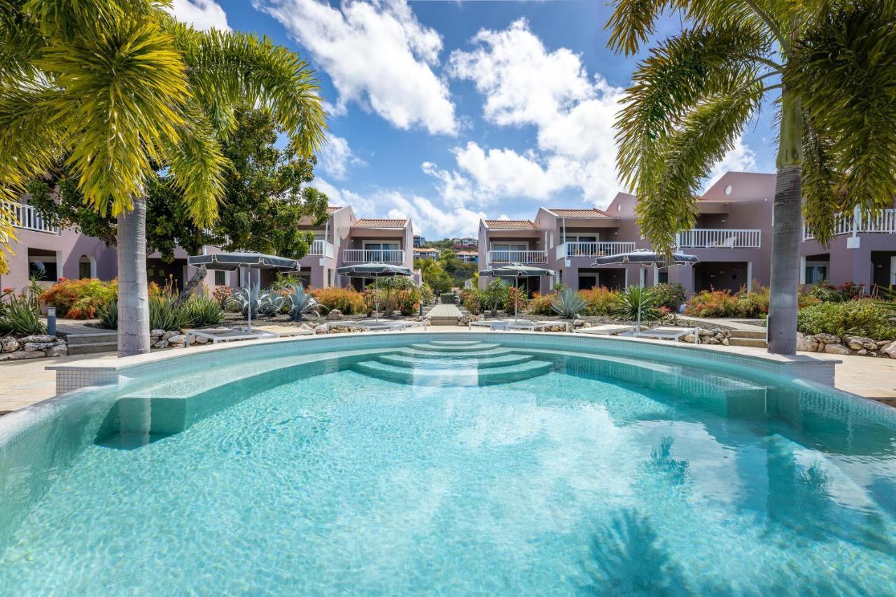 Coral Estate Resort Curacao