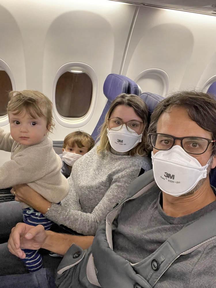 voos para curacao