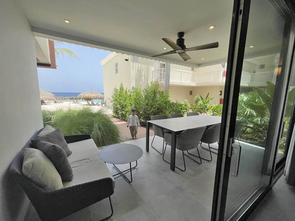 Avila Beach Resort Curacao