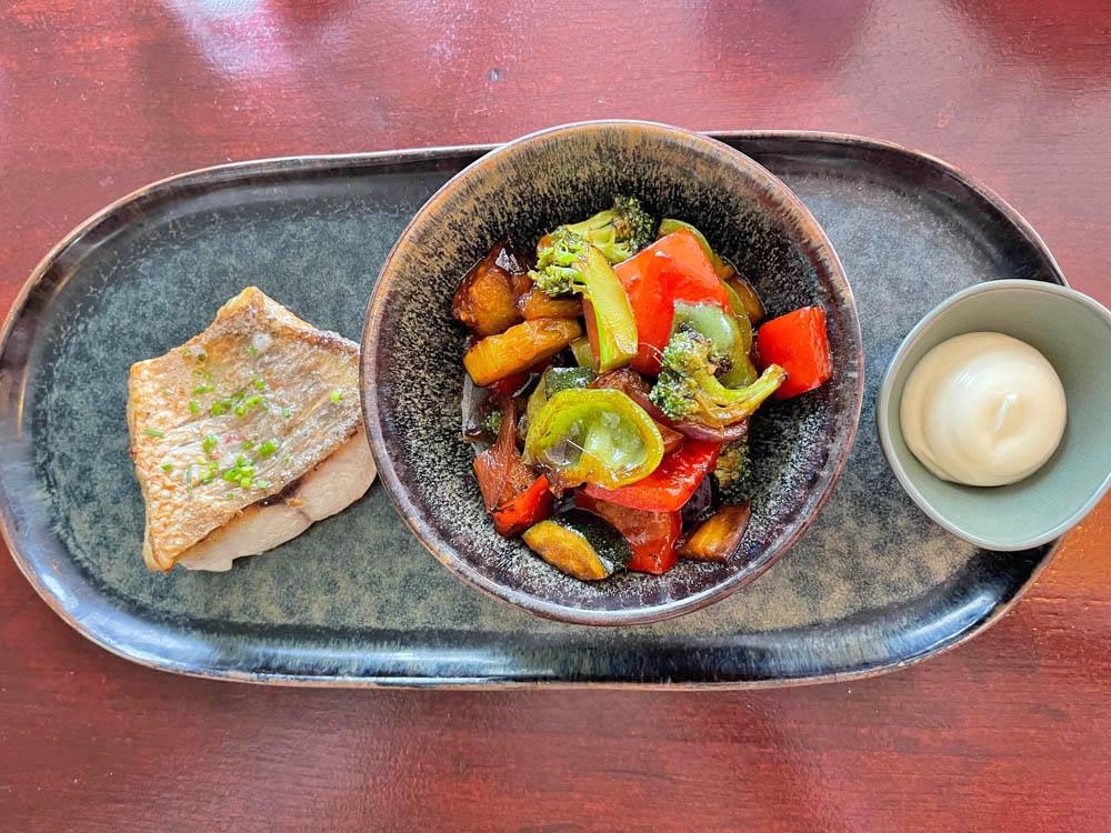 Nultwintig Restaurant Curacao - onde comer em curacao