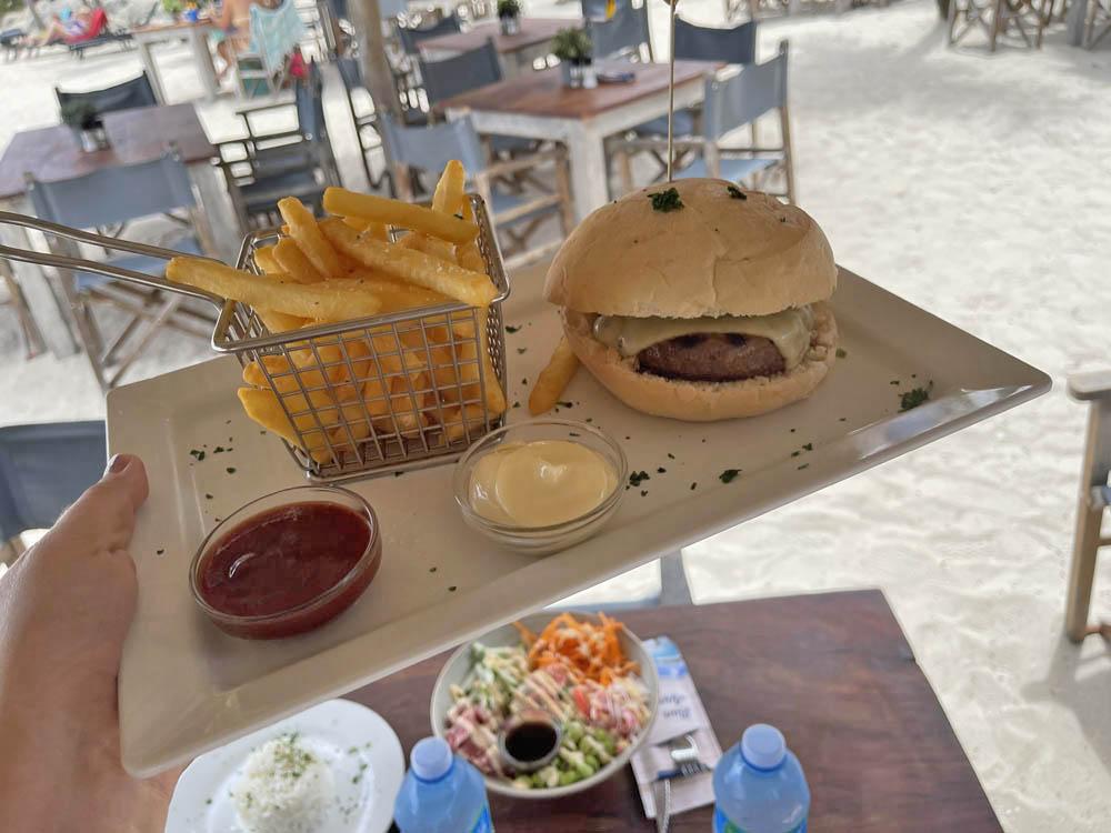 Hemingway Beach Restaurant and Bar Curacao