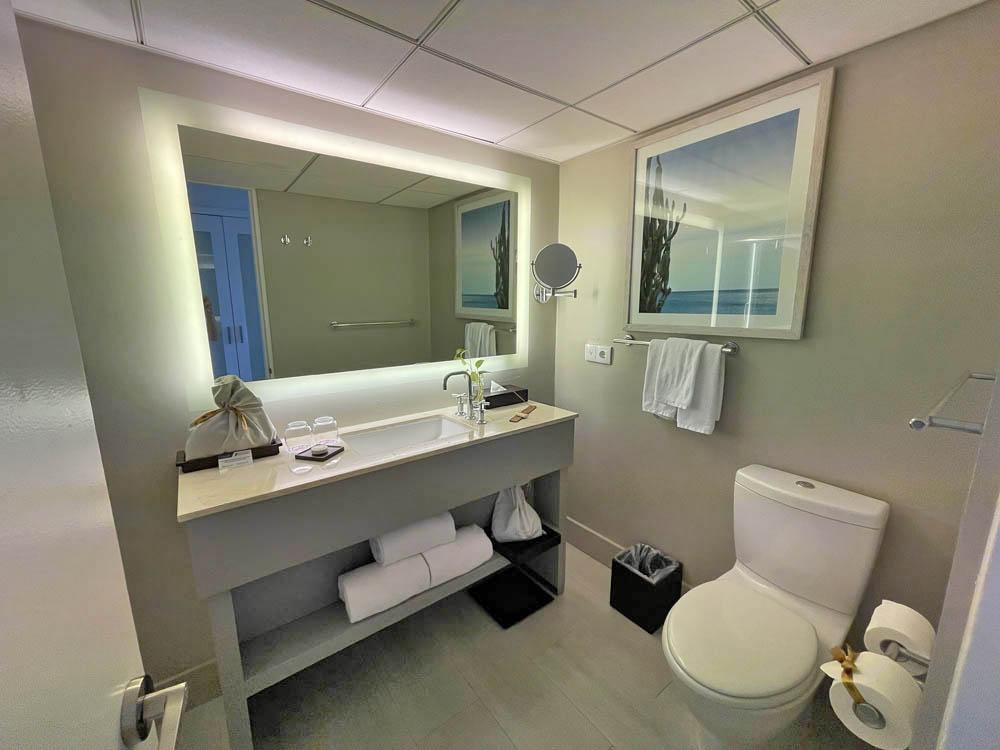 Dreams Resort Curacao all inclusive