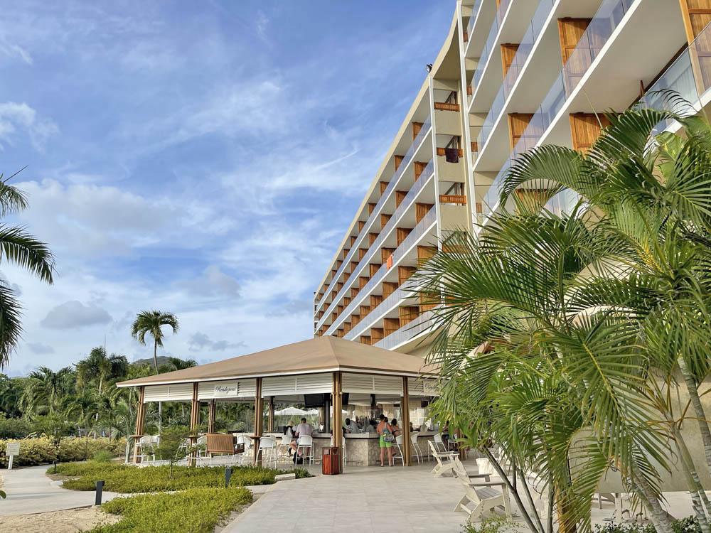 Dreams Resort Curaçao - hotel all inclusive