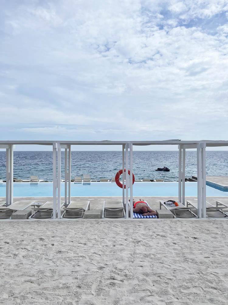 Papagayo Beach Hotel Curacao - Jan Thiel