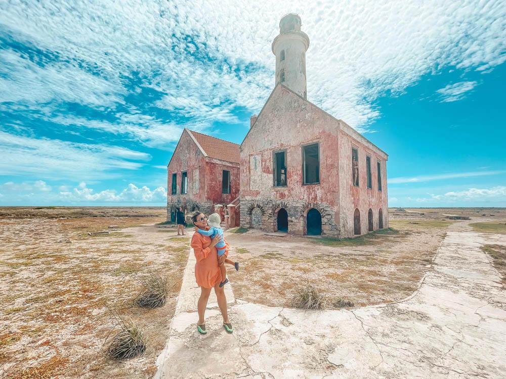 Farol de Klein Curaçao