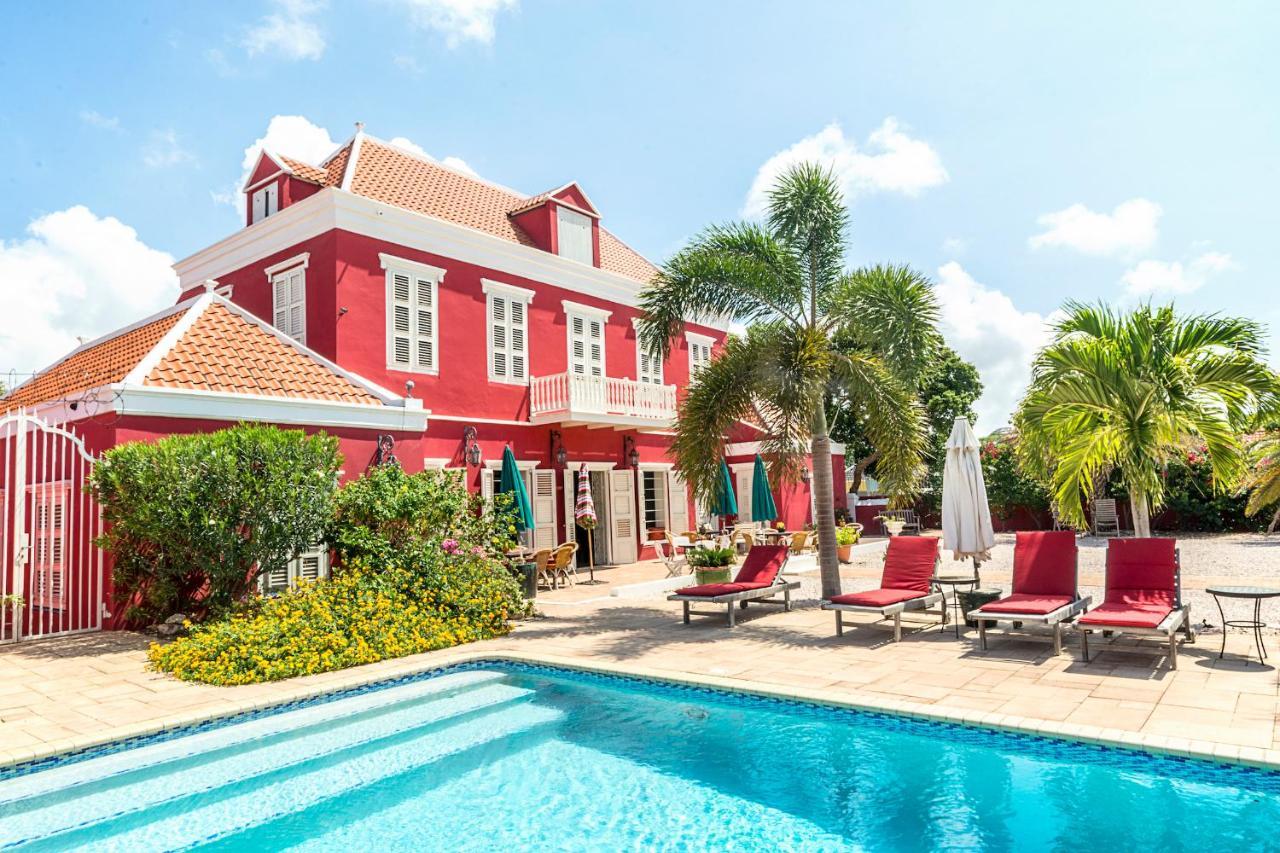 Villa Tokara Hotel Boutique Curaçao