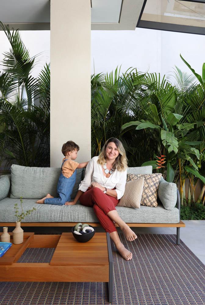 decoração área externa - móveis varanda - donaflor mobília - lala rebelo