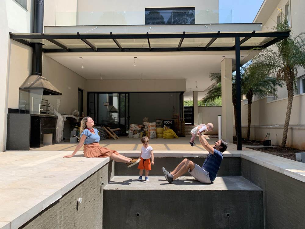 reforma piscina