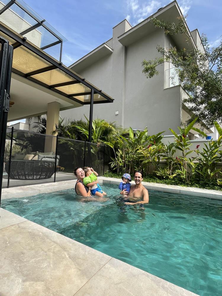 piscina revestimento azul turquesa portinari atlantis gn lux